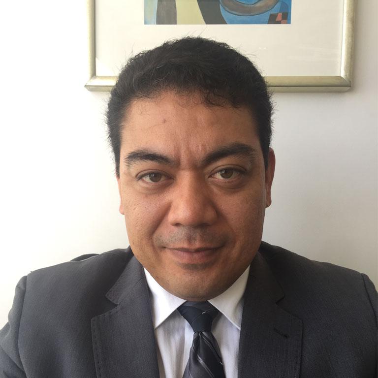 Marcos Hiroshi