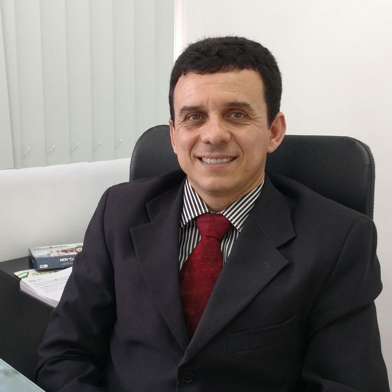 Marcos Lopes da Silva