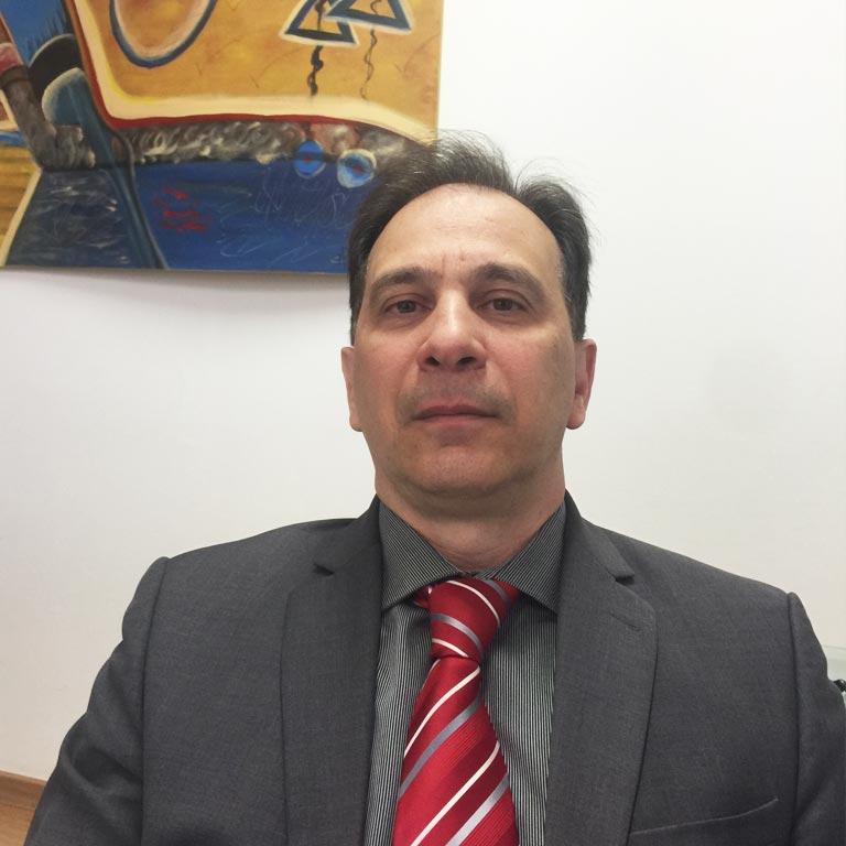 Paulo Roberto Braga